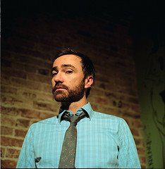 James Mercer New Shins Song