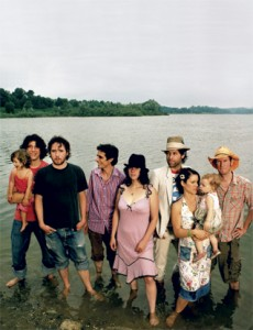 Broken Social Scene Modest Mouse