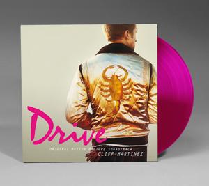 Drive Soundtrack Vinyl