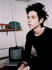 Nick Zinner 41 Strings