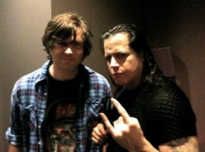 Ryan Adams Danzig Mother