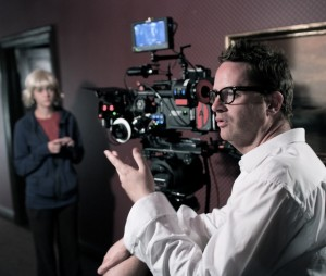 Nicolas Winding Refn Documentary NWR