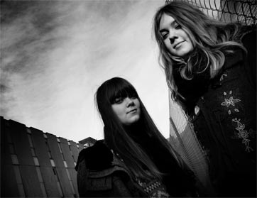 First Aid Kit Simon and Garfunkel