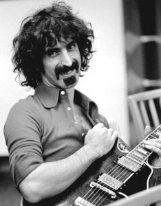 Zappa Reissues