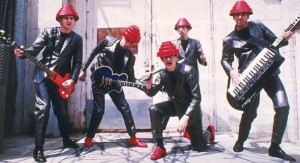 Devo Documentary Are We Not Men