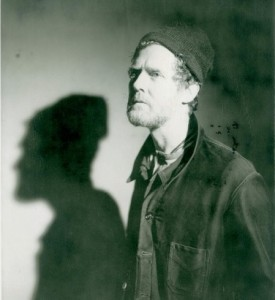 Glen Hansard Meets Van Morrison, Jeff Buckley