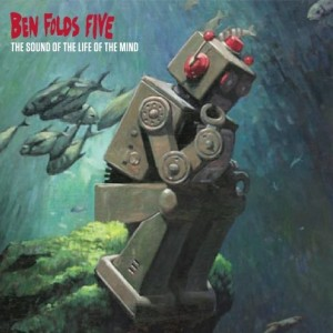 Ben Folds Five Reunion Album