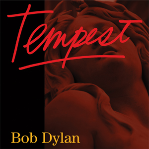 Bob Dylan Tempest Lyrics