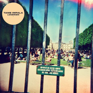 Tame Impala That's All For Everyone