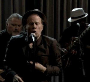 Tom Waits Fallon