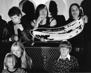 Velvet Underground Reissues