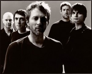 Radiohead Austin City Limits