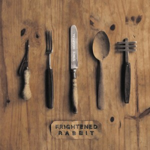 Frightened Rabbit Boxing Night