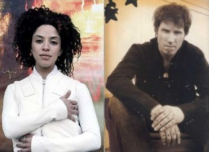 Martina Topley Bird Mark Lanegan Crystalised