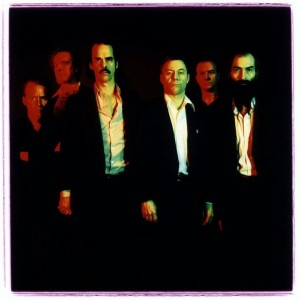 Nick Cave Bad Seeds New Album