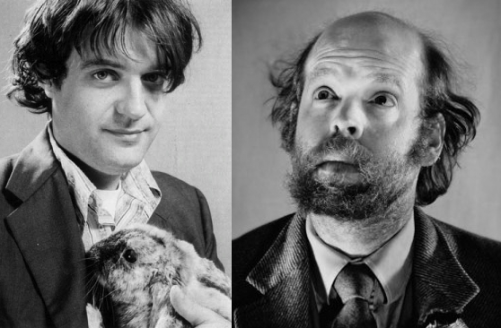 Jim O'Rourke Will Oldham Northern Lights Documentary