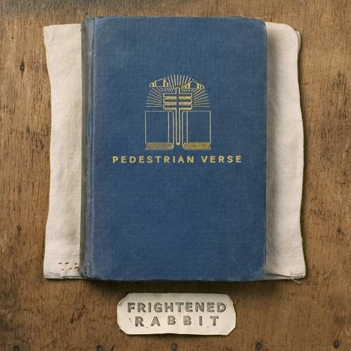 Frightened Rabbit Pedestrian Verse Tracklist