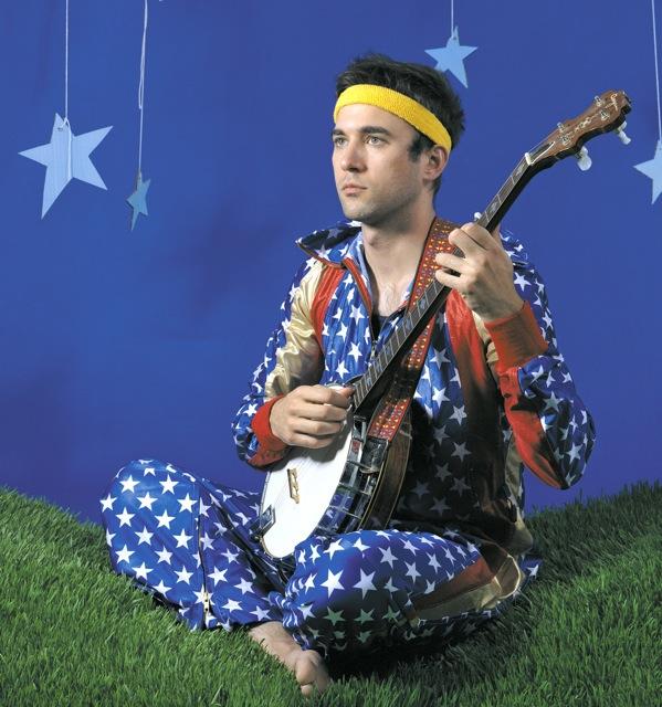 Sufjan Stevens Star Spangled Banner