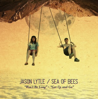 Jason Lytle Sea of Bees