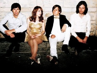 Rilo Kiley B Sides Album