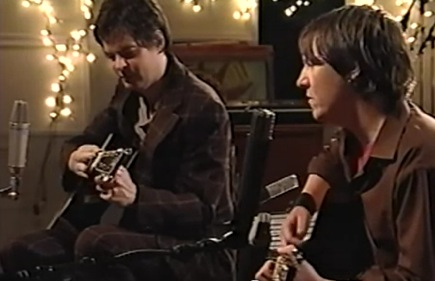 Paul Thomas Anderson Jon Brion Show Elliott Smith