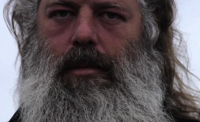 Rick Rubin Music Meditation
