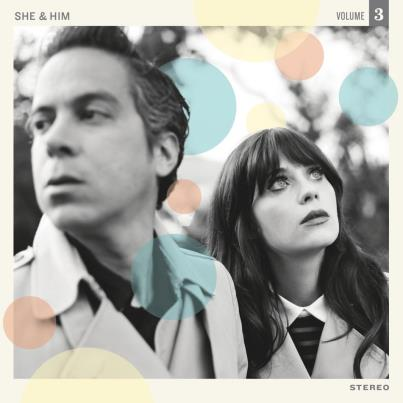 She and Him Volume 3 Tracklist