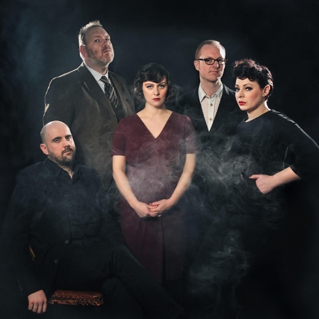 Camera Obscura MP3 Fifth In Line To The Throne