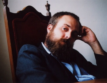 Iron and Wine Ghost on Ghost