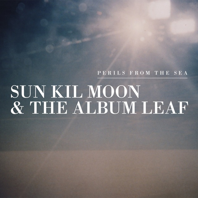 Sun Kil Moon The Album Leaf