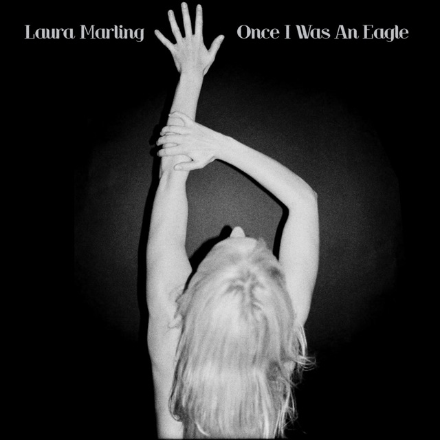 Stream Laura Marling Once I Was An Eagle