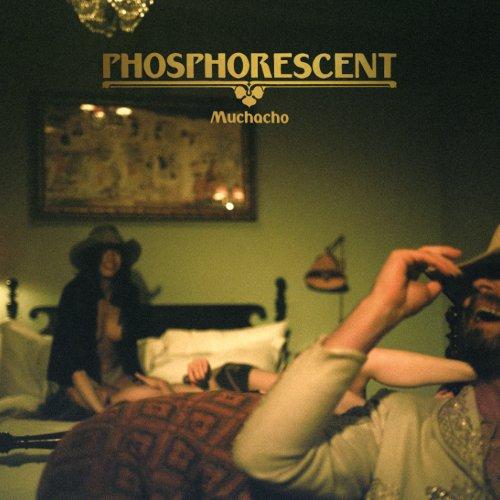 Phosphorescent Muchacho