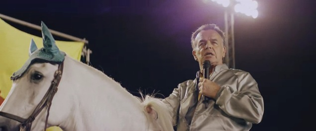 Beach House Wishes Ray Wise