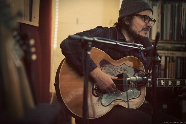 Jeff Tweedy Wilco Loft