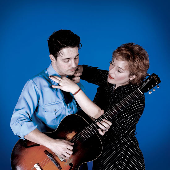 Shovels and Rope Third Man Records
