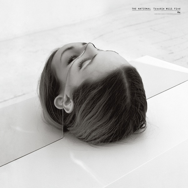 The National Trouble Will Find Me Tracklist