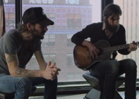 Band of Horses Acoustic