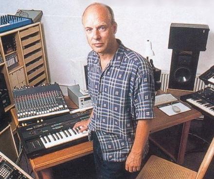 Brian Eno Interview