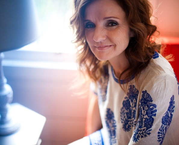 Patty Griffin American Kid Stream