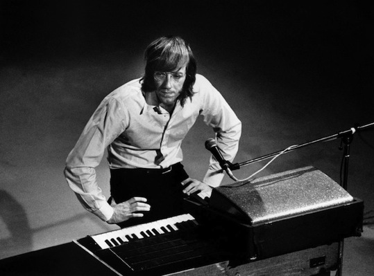 Rick Manzarek Light My Fire