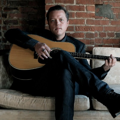 Jason Isbell New Album Stream