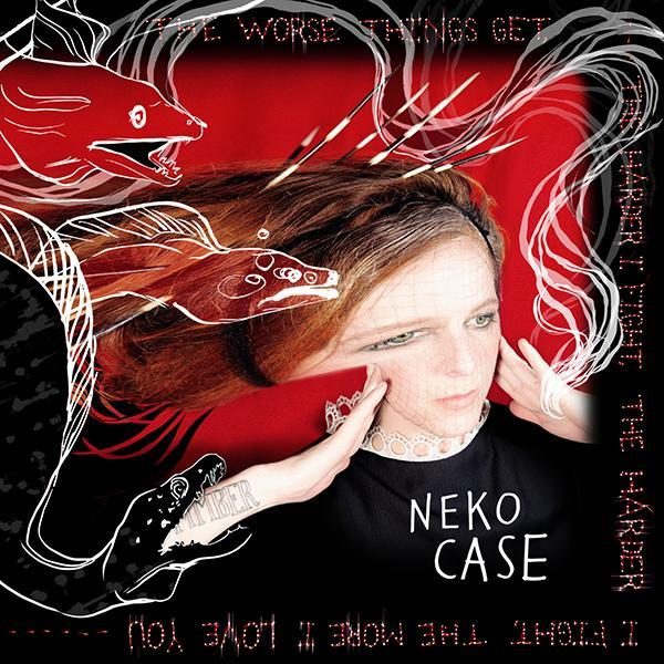 Neko Case New Album