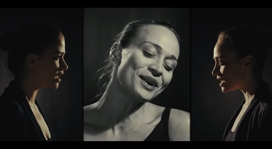 Fiona Apple Hot Knife Video