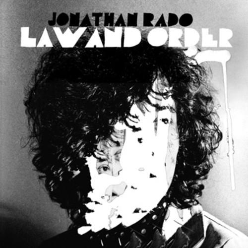 Jonathan Rado Hand In Mine