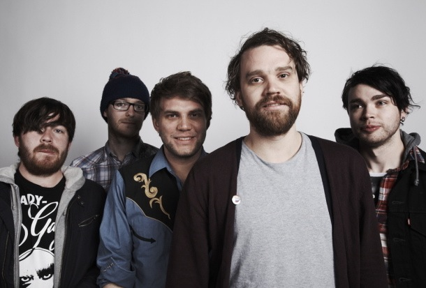 Frightened Rabbit Wildest Moments