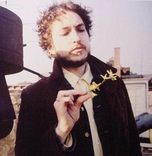 Bob Dylan Pretty Saro