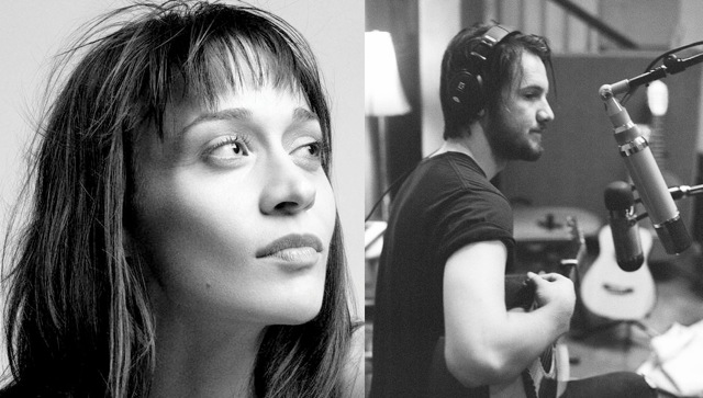 Fiona Apple Blake Mills