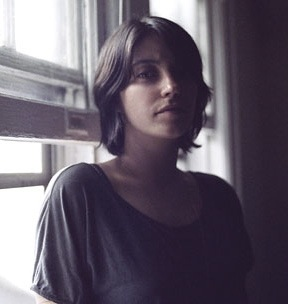 Sharon Van Etten Letter Little Scream