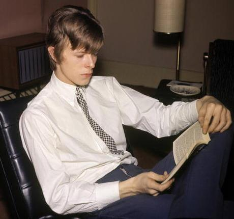 David Bowie Books