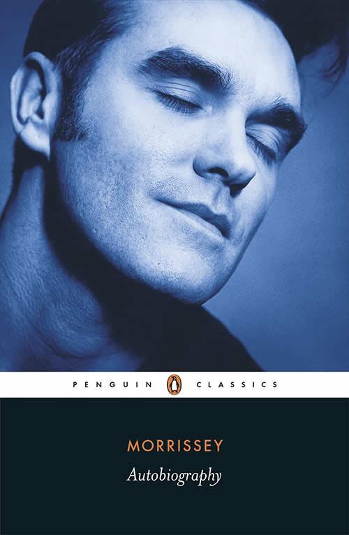 Morrissey Memoir Autobiography